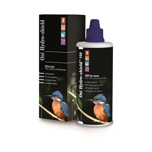 Oté Hydro-shield 100 ml/1 Behälter