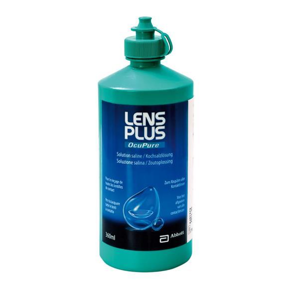 LensPlus Ocupure 360 ml