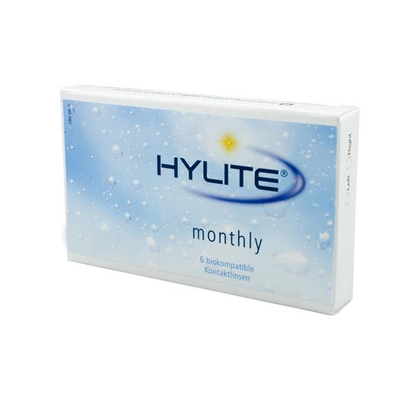 HYLITE monthly