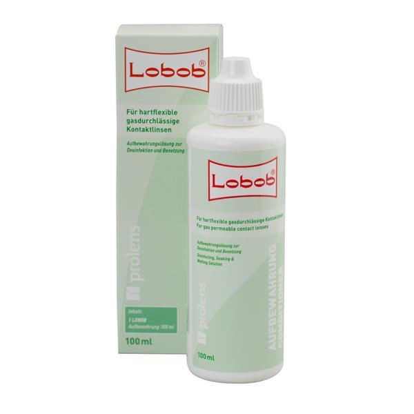 Lobob Aufbewahrungslösung 100 ml