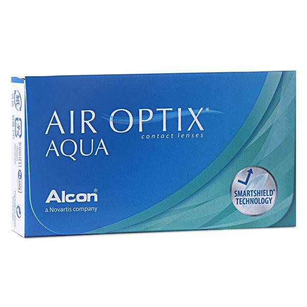AIR OPTIX AQUA 6er Box
