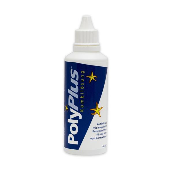 PolyPlus Kombilösung 100 ml