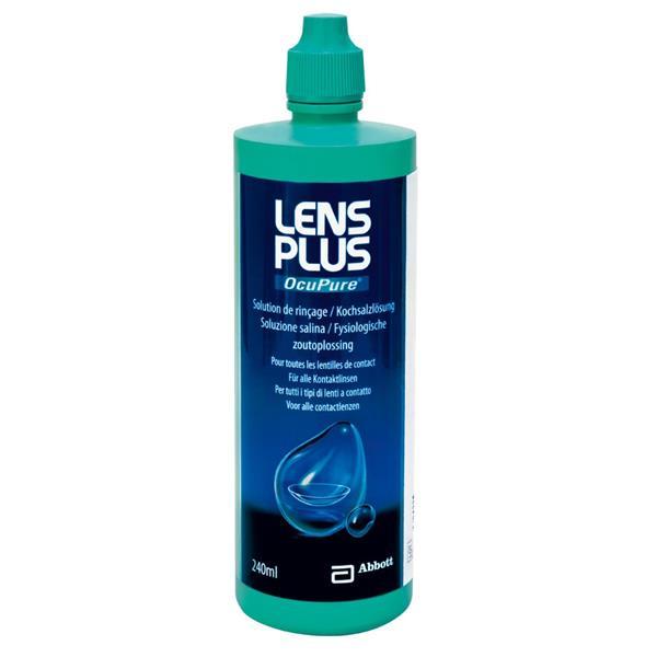 LensPlus Ocupure 240 ml