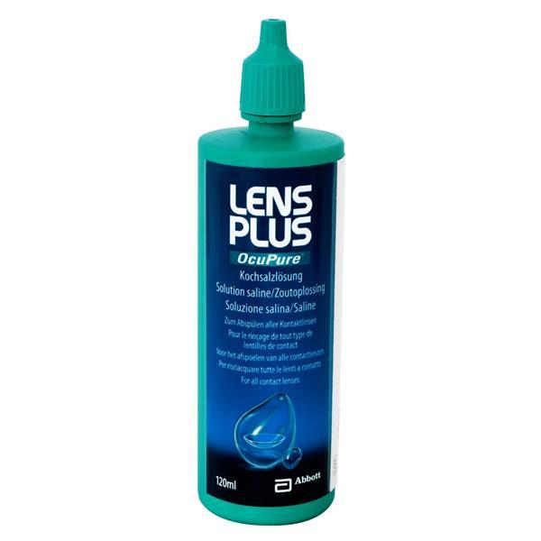 LensPlus Ocupure 120 ml