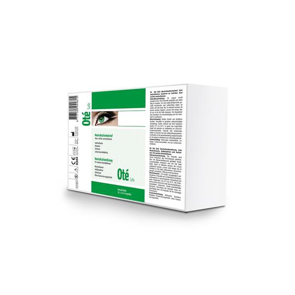 Oté Safe 30x10 ml Ampullen