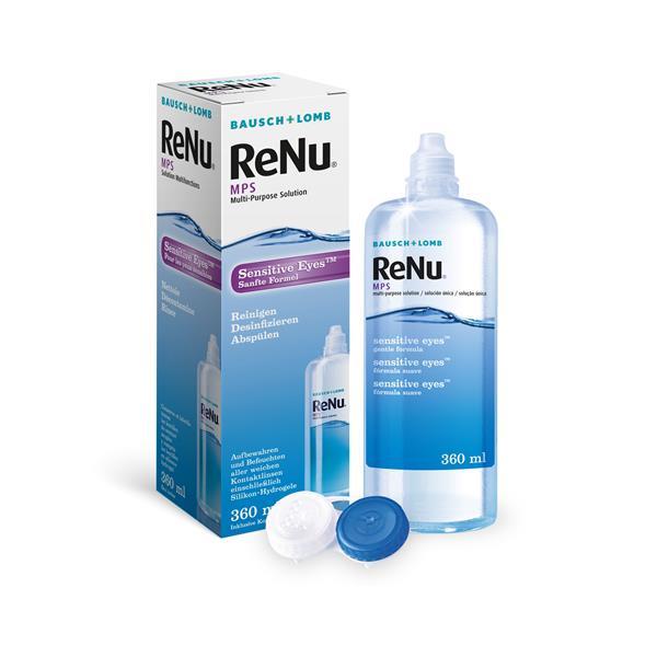 ReNu MPS 360 ml/1 Behälter