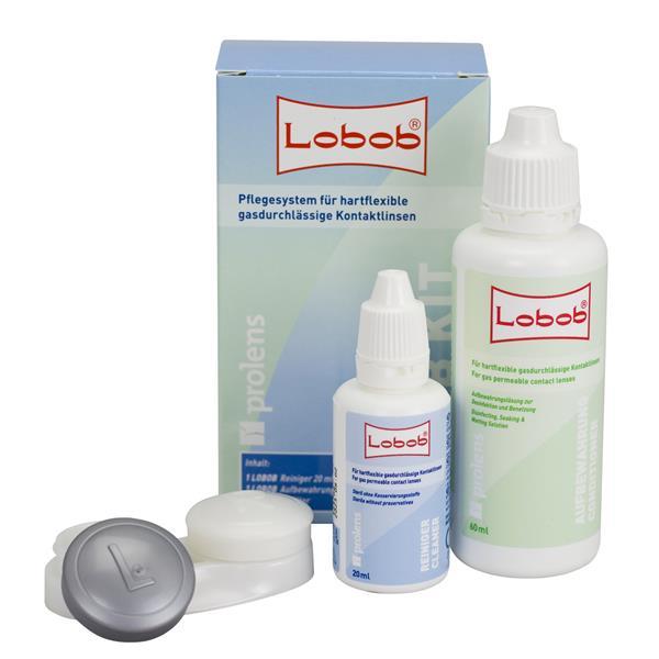 Lobob Reiseset 20 ml/60 ml, 1 Behälter