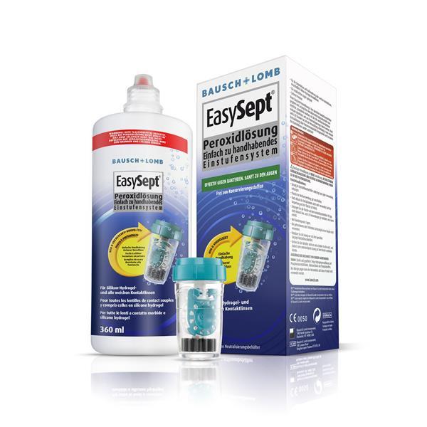 EasySept 360 ml/1 Disc- Behälter