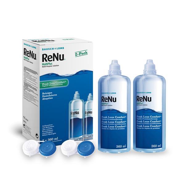 ReNu MultiPlus 2-Pack