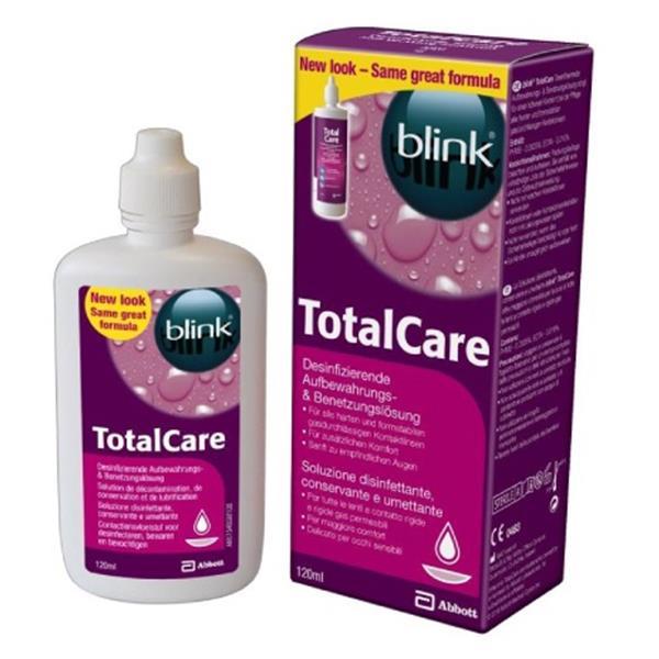 Blink Total Care 120 ml