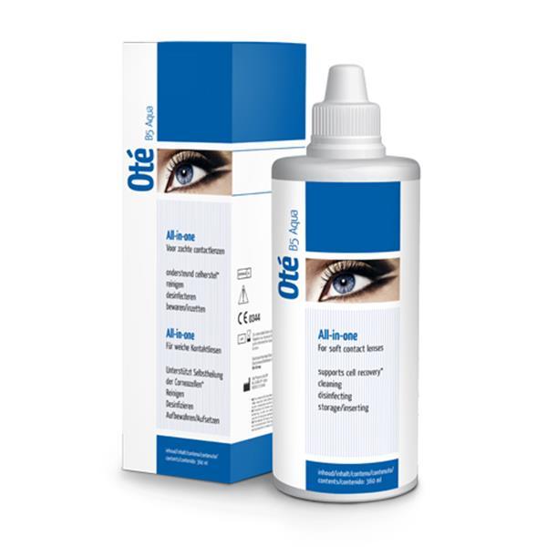 Oté B5-Aqua 360 ml/1 Behälter