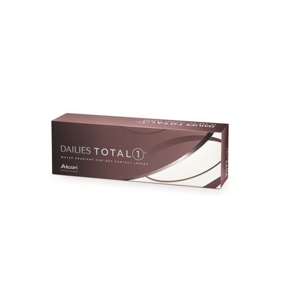DAILIES TOTAL1 30er Box