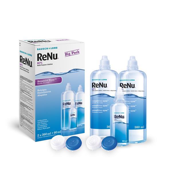 ReNu MPS Big Pack