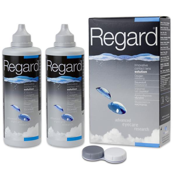 Regard Kombilösung 2x355 ml